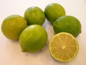 Lime Mandarin Fragrance Oil
