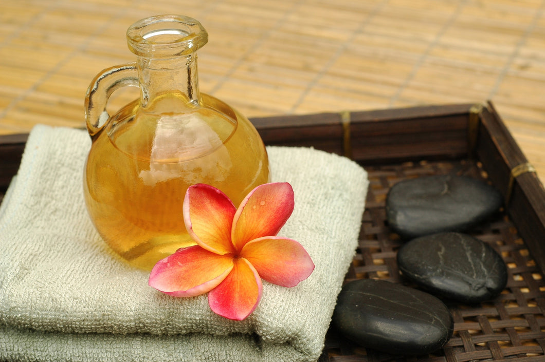 Massage Oil - Moisturizing Blend
