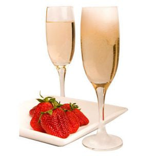 Strawberry Champagne Fragrance Oil