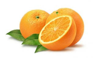 Sweet Orange Fragrance Oil