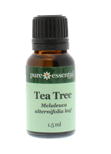 Tea Tree Oil Essential Oil