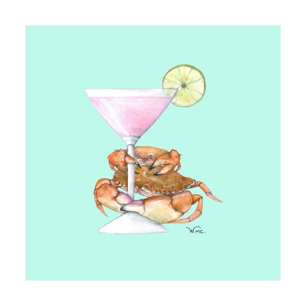 Double Crab Cosmo