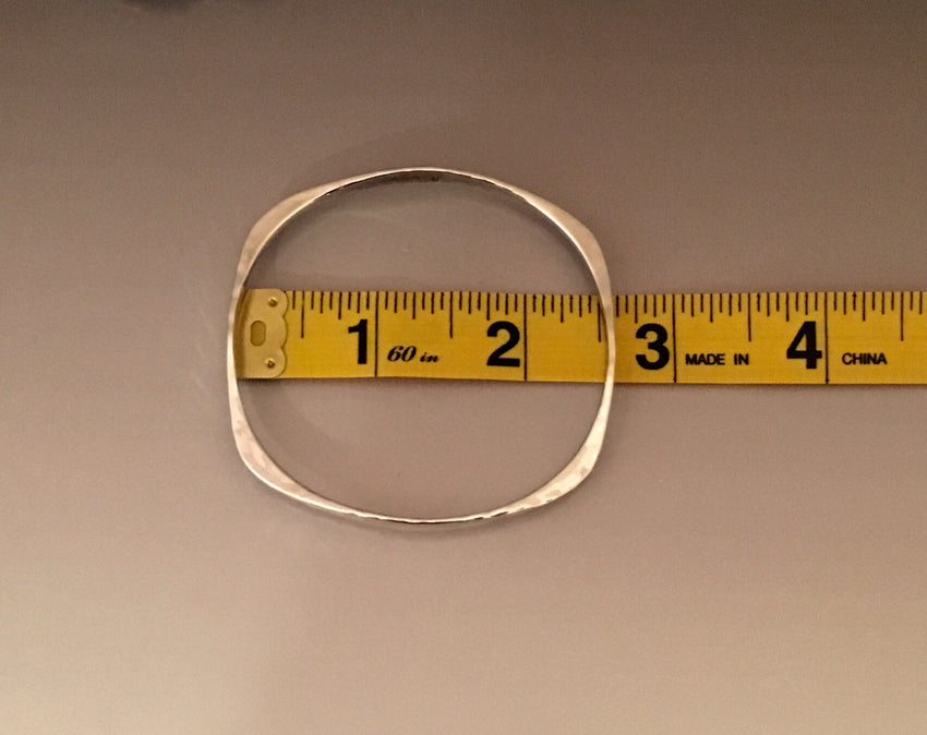 Bracelet sizes and how to size - JACK BOYD ART STUDIO and RON BOYD DESIGNS