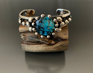 Bracelet Sterling Silver Turquoise