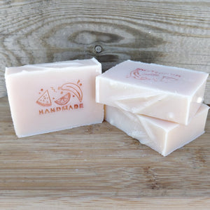 Yuzu Cybilla Coconut Milk Bar