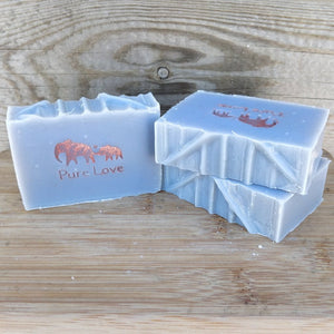 Rainforest Coconut Milk Bar