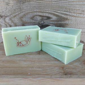 Wasabi Coconut Milk Bar