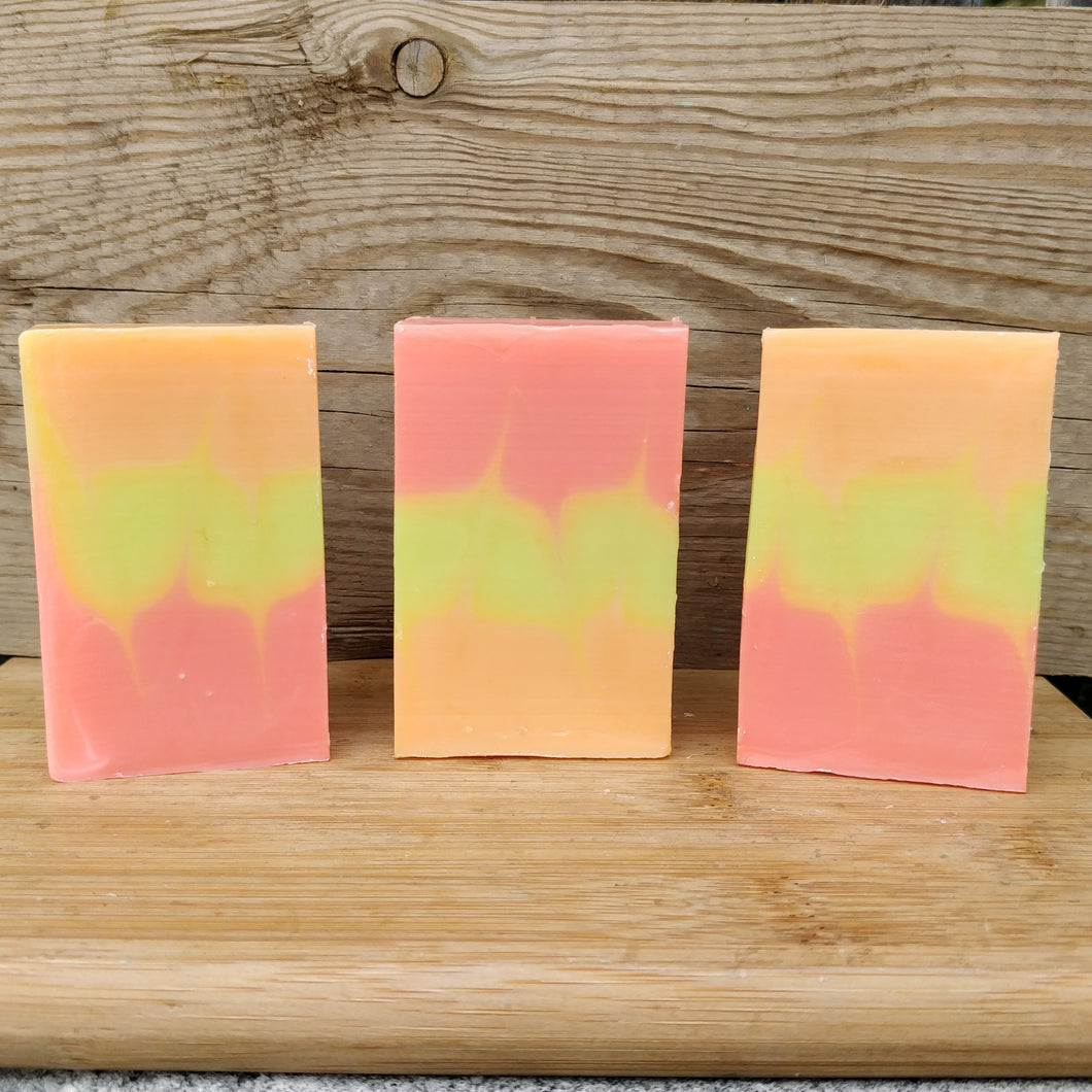 Fruit Punch Fizz Bar