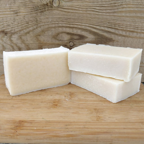 Unscented Goat Milk Bar