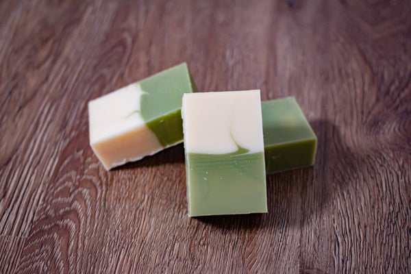 Green Matcha Bar