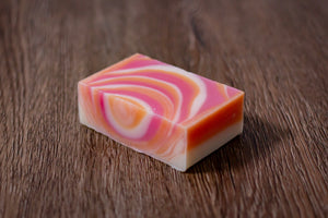 Pink Grapefruit Bar