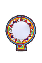 Maasai Necklace Mirror