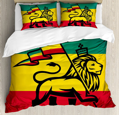 African Bedding African Duvets - TheAfroChicBoutique