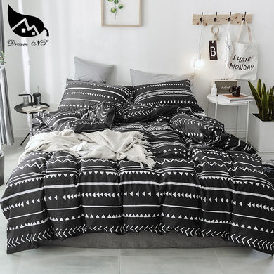 Mudcloth Arrow Duvet