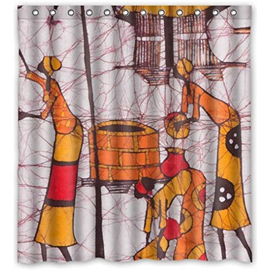 Bath And Body Tagged Afro Shower Curtains TheAfroChicBoutique