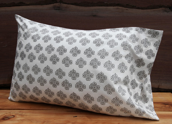 Suzani Flower Small<br>Colour Excalibur<br>Pillow Cases