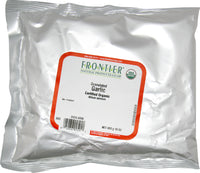 FRONTIER NATURAL PRODUCTS: Organic Garlic Granules, 16 oz