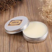 Deluxe Facial Goat Milk Beard Shaving Soap - Go Steampunk