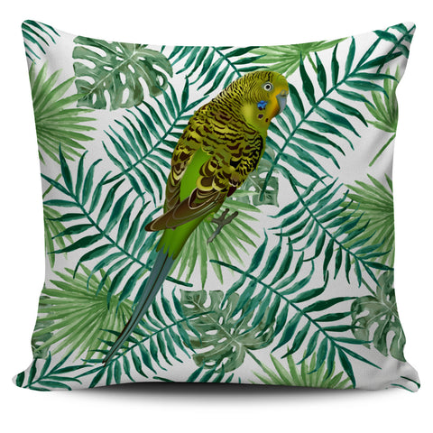 Pillow Cover Tropical - Go Steampunk