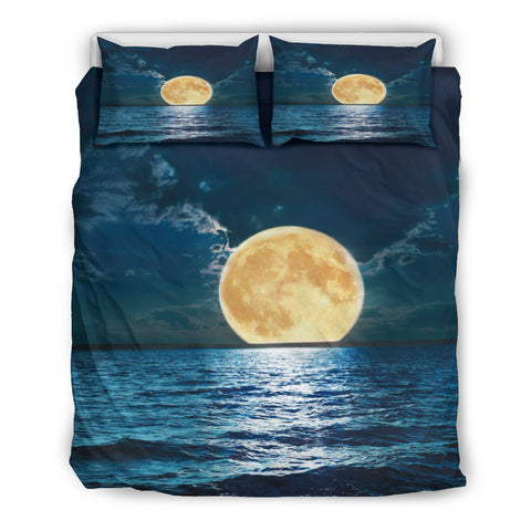Perfect Moon Bedding Set Bedding SetPerfect Moon Bedding Set / US Twin - Go Steampunk