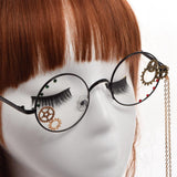 Steampunk Glassess Accessory