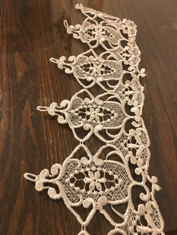 Salvaged Lace - Go Steampunk