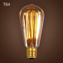 Load image into Gallery viewer, American vintage pendant lights T64 - Go Steampunk