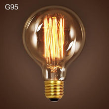 Load image into Gallery viewer, American vintage pendant lights G95 - Go Steampunk