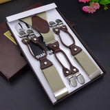 Vintage Mens Suspender