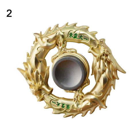 Circling Dragons Fidget Spinner
