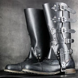 Unisex Steampunk Greaves
