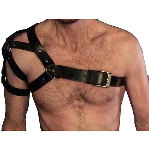 Shoulder Strap Harness