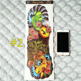 Waterproof 3d Arm Sleeve Temporary Tattoo 2 - Go Steampunk
