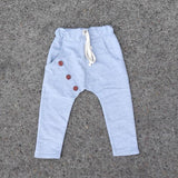 Three Button Children's pants