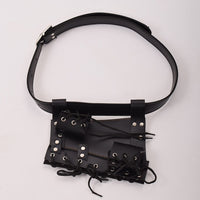 Waistbelt Scabbard For Rapier Etc. B / China - Go Steampunk