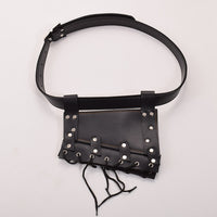 Waistbelt Scabbard For Rapier Etc. A / China - Go Steampunk