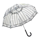 Transparent Bird Cage Umbrella