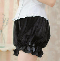 Soft Sister Plush Bloomers - Go Steampunk