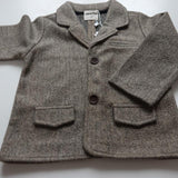 Baby Boys Formal Suit - Go Steampunk