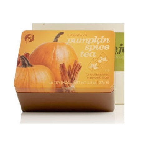 ADAGIO: Pumpkin Spice Holiday Tea, 15 bg