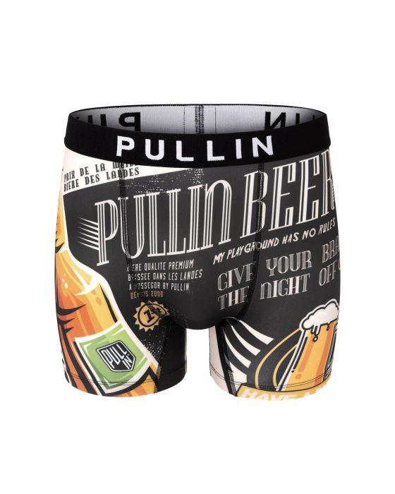 Pullin Men's Underwear Fashion2 Long cut Pullinbeer