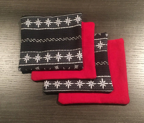 POSTPONED - Flannel Coasters Sewing Class - Wednesday March 25th