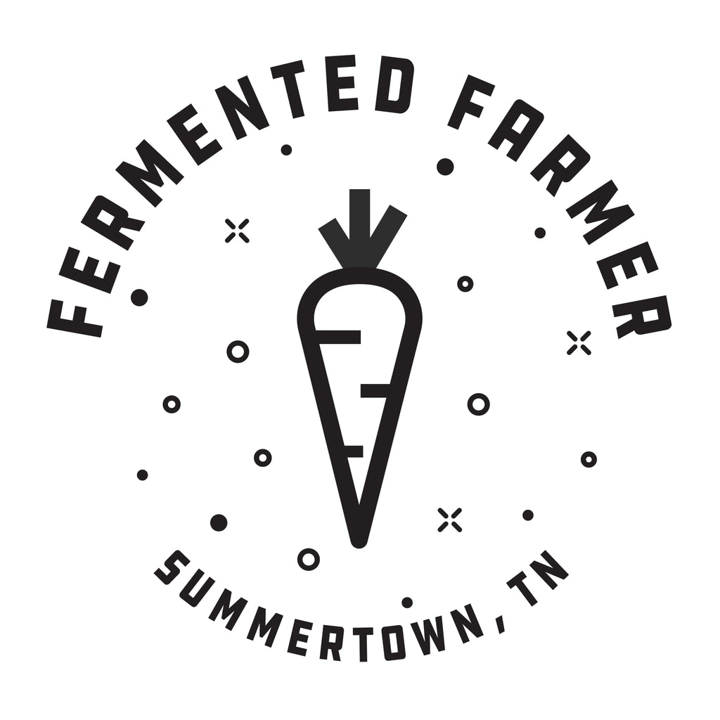 What's The Big Deal About Fermentation? *FEATURE POST on The Fermented Farmer*