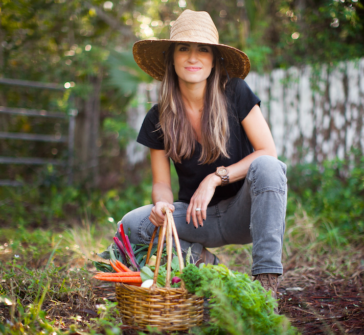 Wellness Wednesdays #3: Guest Blogger, Nina Shirley from The Dirt Academy