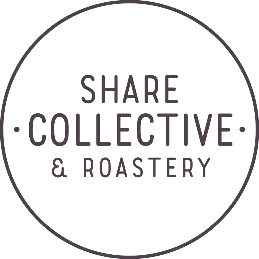 *GUEST POST* Featuring Steve Helm, Founder of Share Collective & Roastery