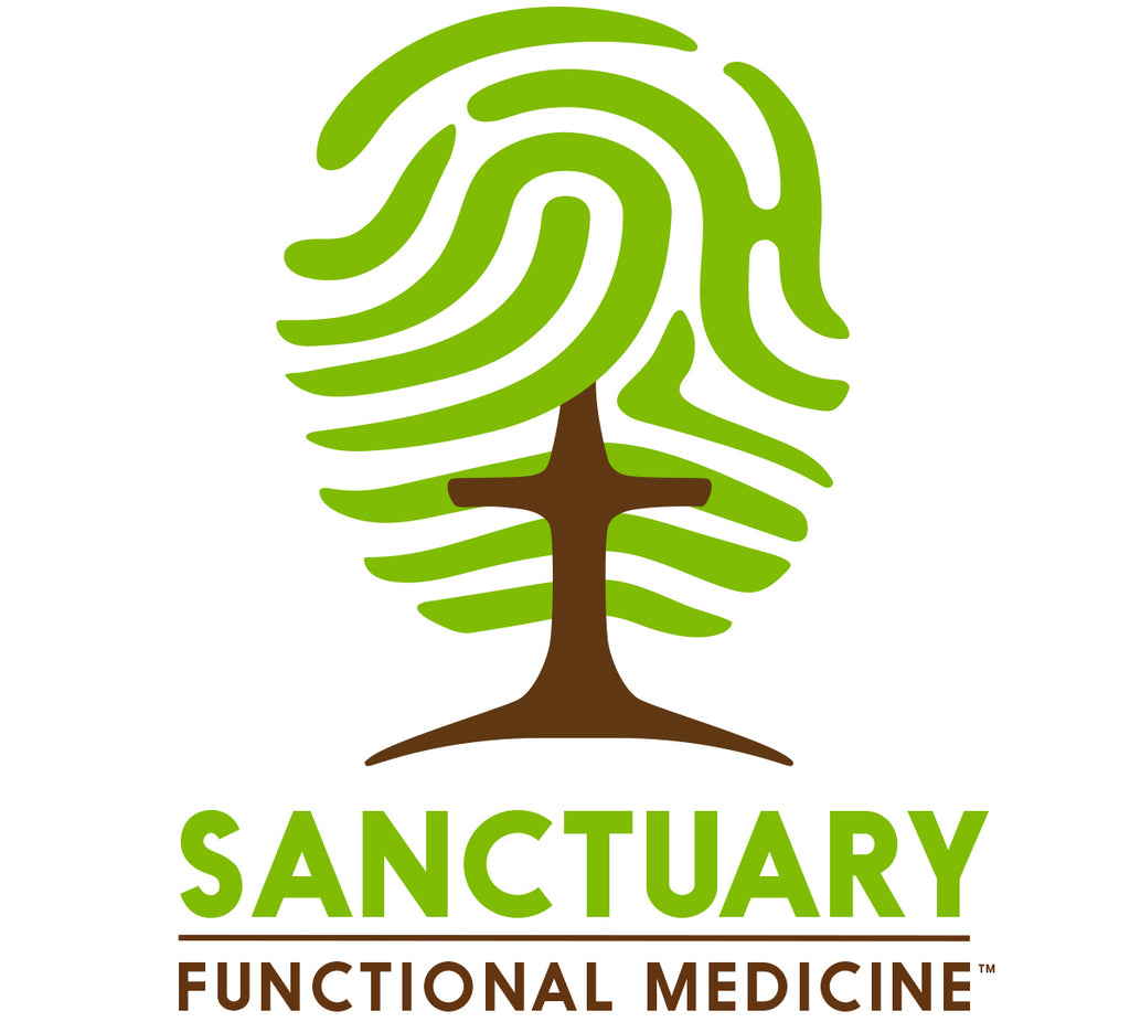 *GUEST POST* Featuring Dr. Eric Potter, Sanctuary Functional Medicine