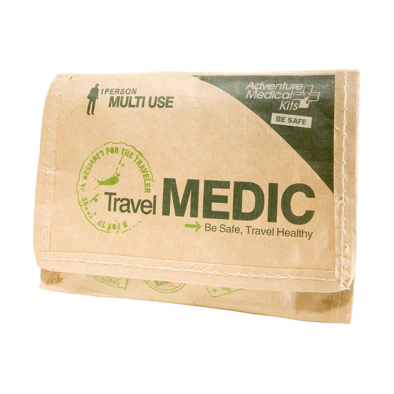 Travel Medic Pocket First Aid Kit