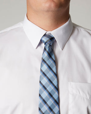 Classic Fit Non-Iron Dress Shirt