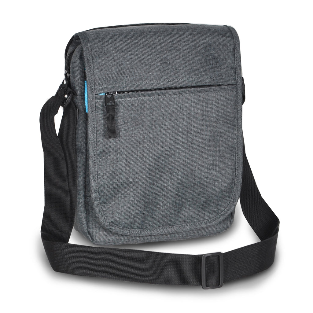 Missionary Shoulder Bag