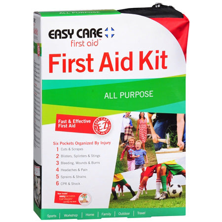 Easy Care First Aid Kit